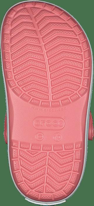 Crocband Clog K Melon/ice Blue