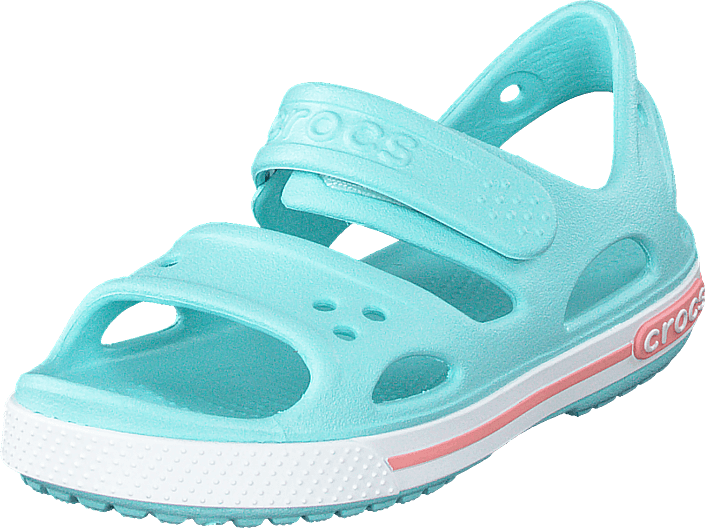 Crocs - Crocband Ii Sandal Ps Ice Blue