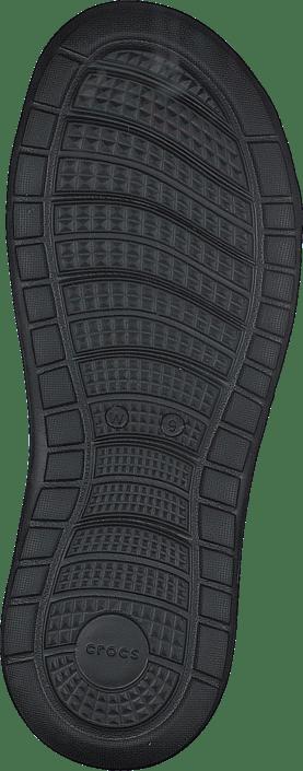 Crocs - Reviva Slide W Black/black