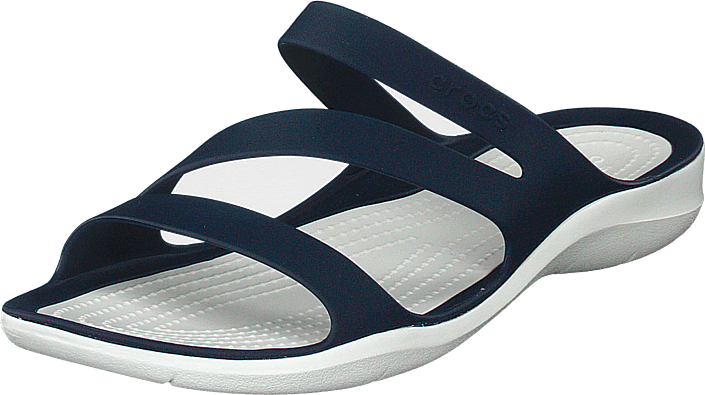 Crocs - Swiftwater Sandal W Navy/white