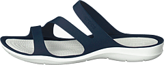 Swiftwater Sandal W Navy/white
