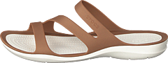 Swiftwater Sandal W Bronze/oyster