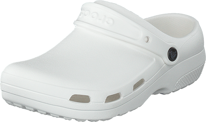Crocs - Specialist Ii Vent Clog White