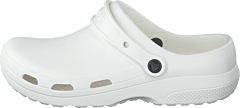 Specialist Ii Vent Clog White