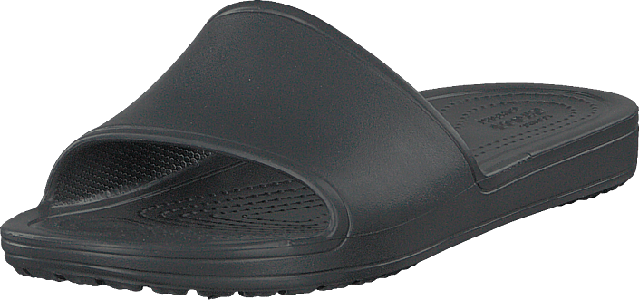 Crocs - Crocs Sloane Slide W Black