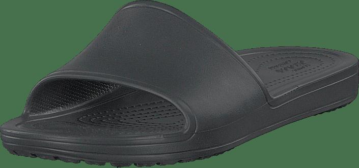Crocs - Crocs Sloane Slide W Black