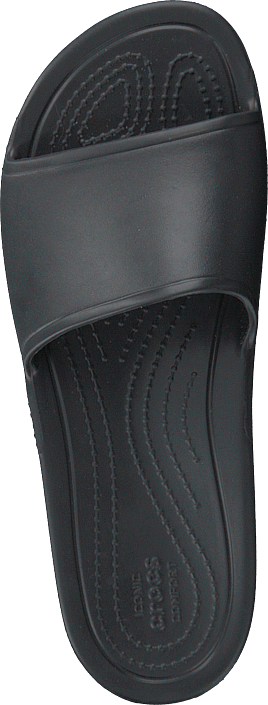 Crocs Sloane Slide W Black