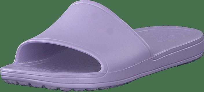 Crocs - Crocs Sloane Slide W Lavender