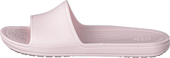 Crocs Sloane Slide W Barely Pink