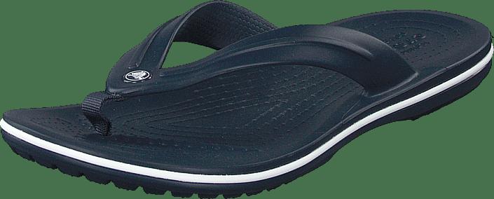 Crocs - Crocband Flip Gs Navy