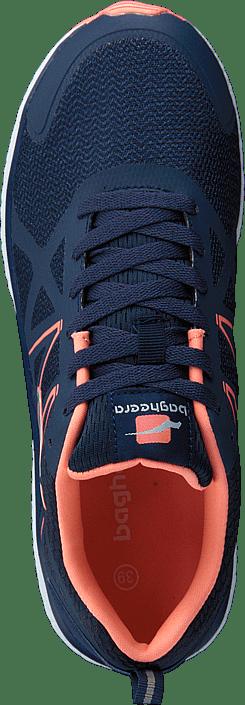 Kjøp Dark Sko Violet Thunder Blå Online Bagheera coral Sneakers qB1rwq