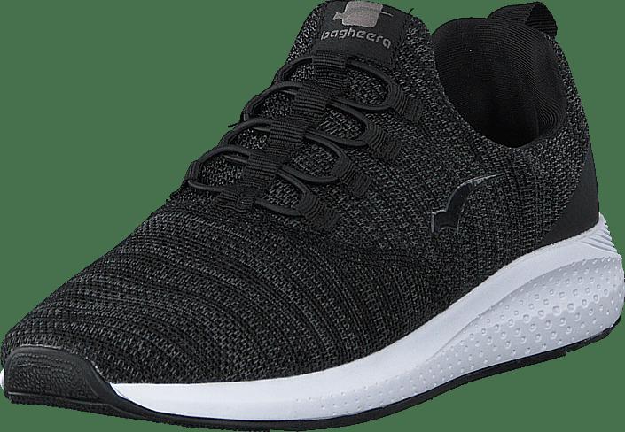Sorte Black Kjøp Sway Online Bagheera Sko Sneakers UqxxwAEtO