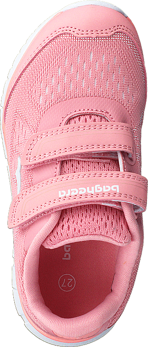 Player Pink/white