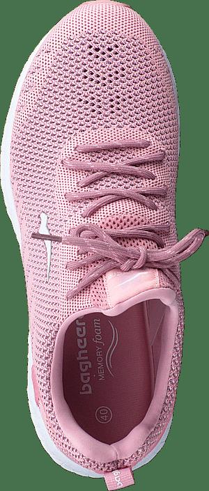 Kjøp Bagheera Nitro Lavender/soft Pink Sko Online
