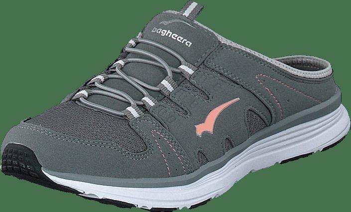 Grå Og 60121 Sportsko Køb Bagheera Sko Online Sneakers Grey pink 96 Holiday wgI6fSq
