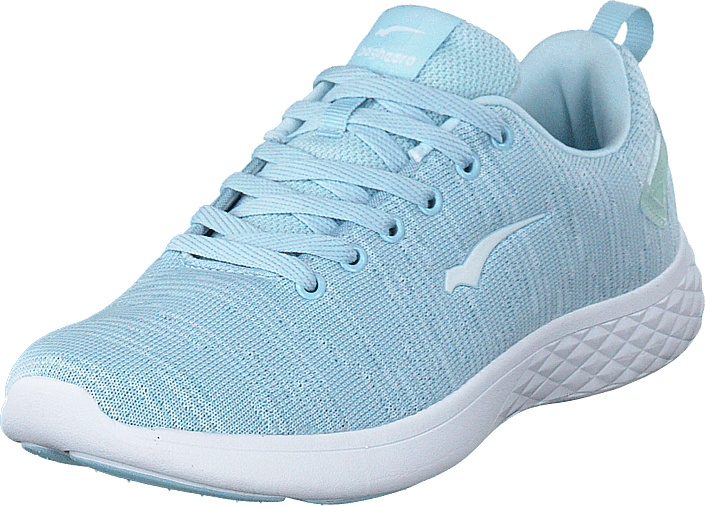 Bagheera - Flow Light Blue/white