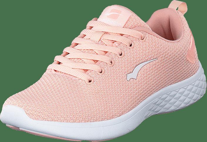 Bagheera - Flow Soft Pink/white