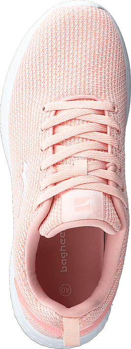 Flow Soft Pink/white