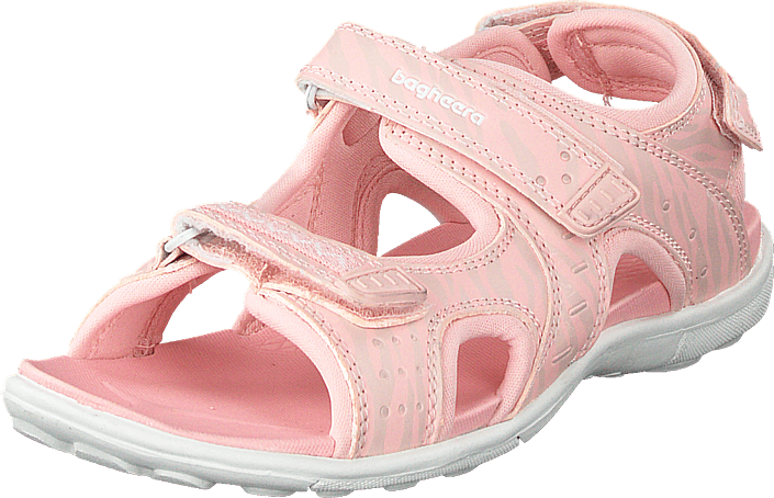 Bagheera - Spirit Jr Soft Pink/white