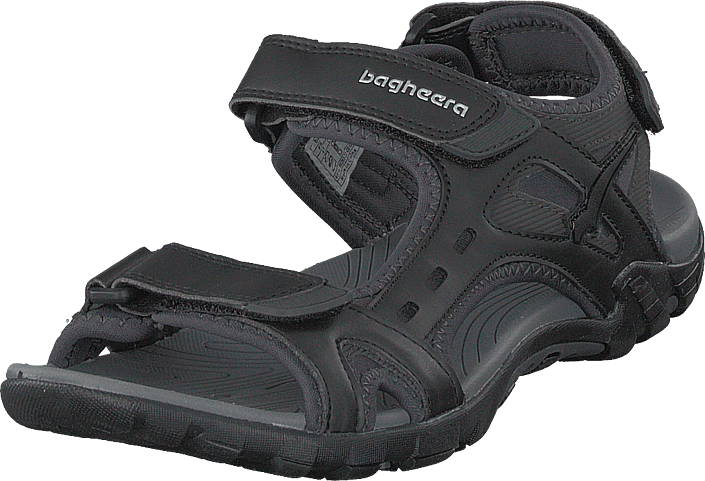 Bagheera - Skipper Black/dark Grey