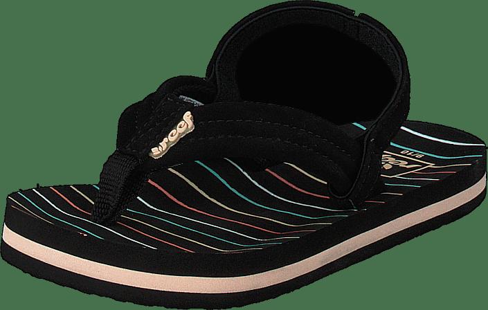 Reef - Little Ahi Stripes