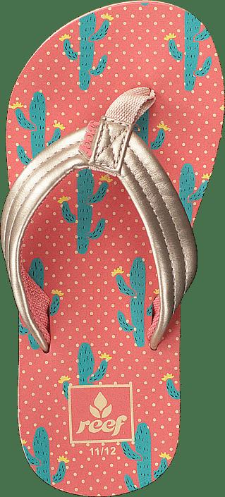 Reef - Little Ahi Cactus