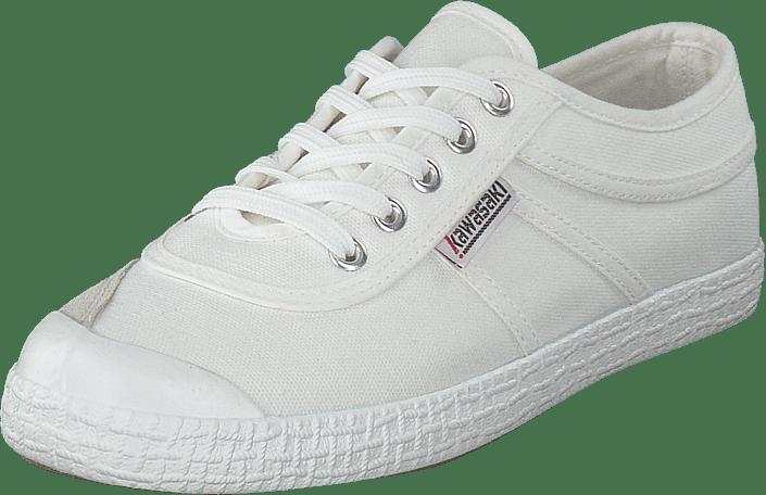 Kawasaki - Original White