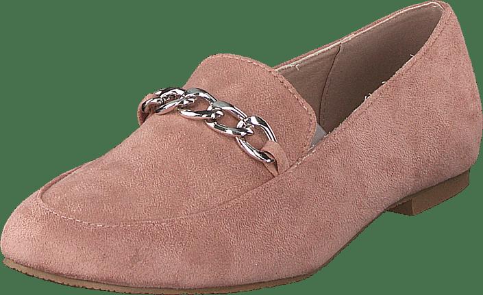 Duffy - 97-19081 Light Pink