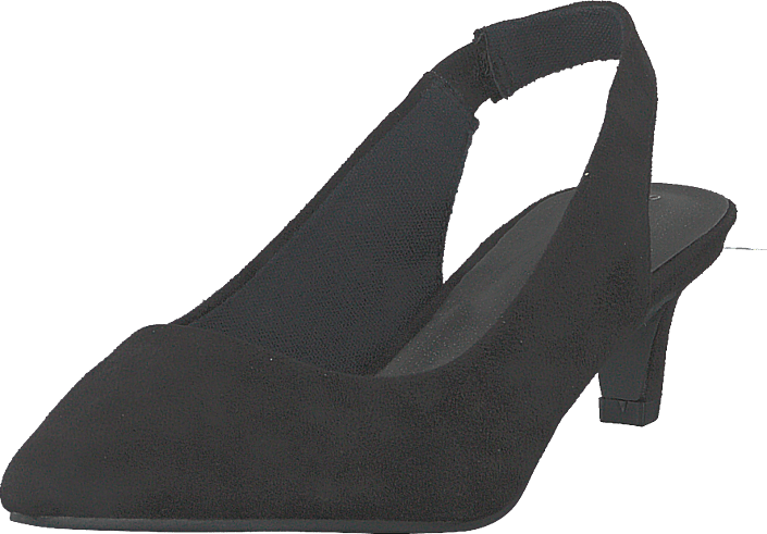 Duffy - 97-00599 Black