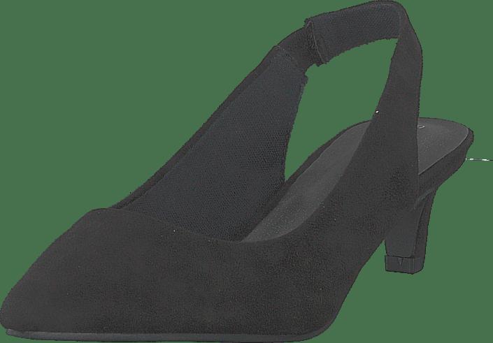 Duffy - 97-00599 Black