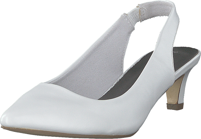 Duffy - 97-00599 White