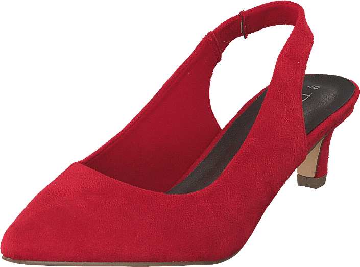 Duffy - 97-00599 Red