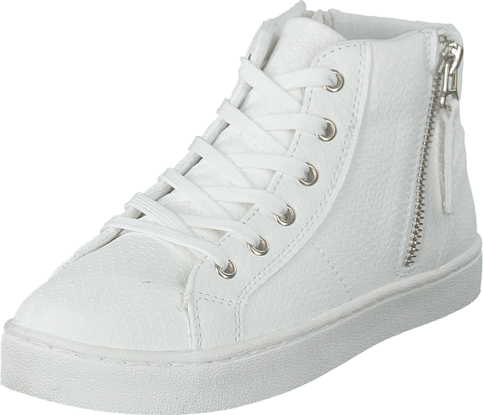 Duffy - 73-52228 Kids White