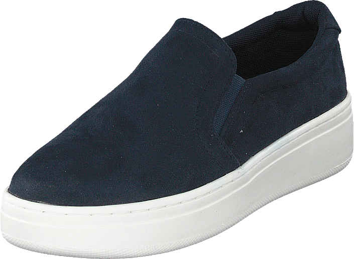Duffy - 73-52209 Navy Blue