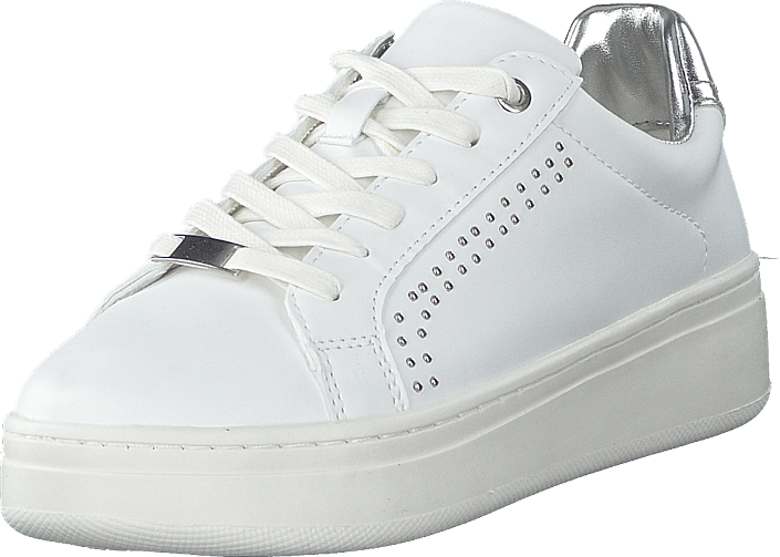 Duffy - 73-42232 White