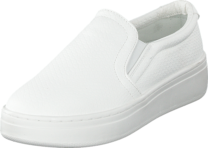 Duffy - 73-42209 White