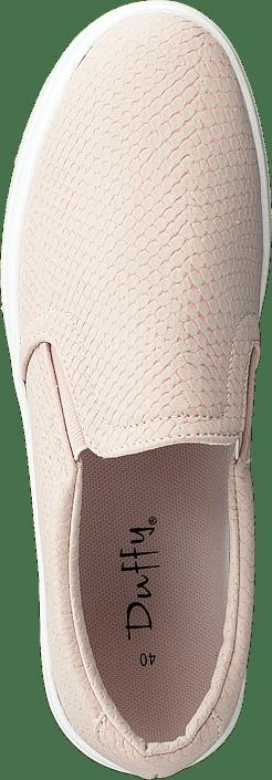 Kjøp Duffy 73-42209 Light Pink Sko Online