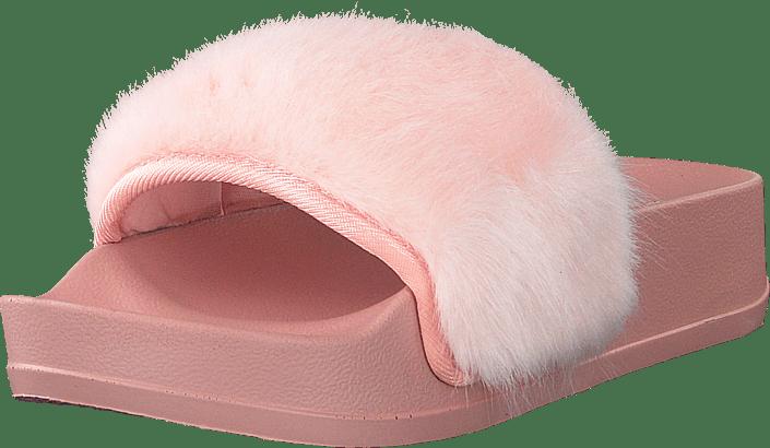 e24db6e13a6 Kjøp Duffy 97-00791 Light Pink rosa Sko Online | FOOTWAY.no