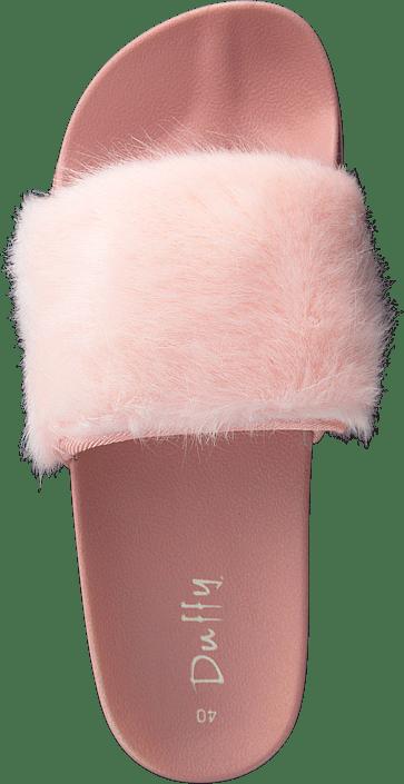 Kjøp Duffy 97-00791 Light Pink Sko Online