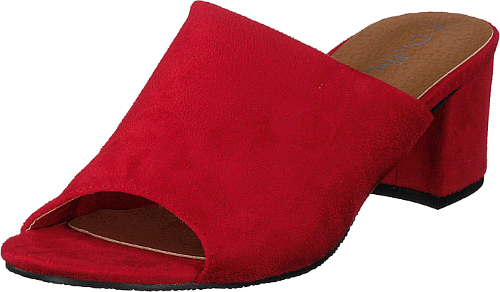 Duffy - 97-00736 Red
