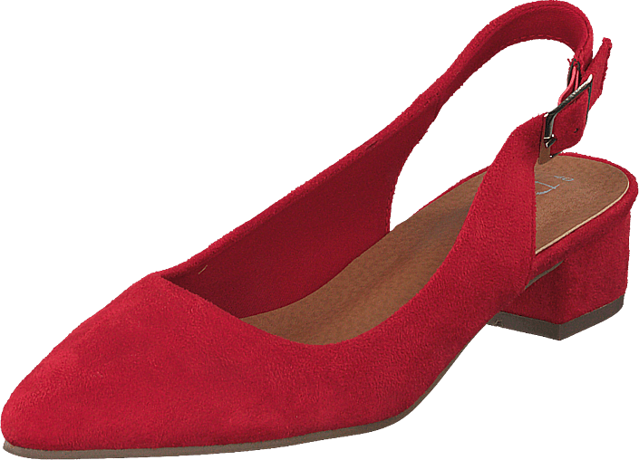 Duffy - 97-00700 Red
