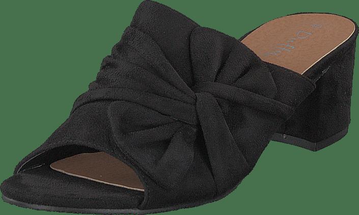 Duffy - 97-00734 Black