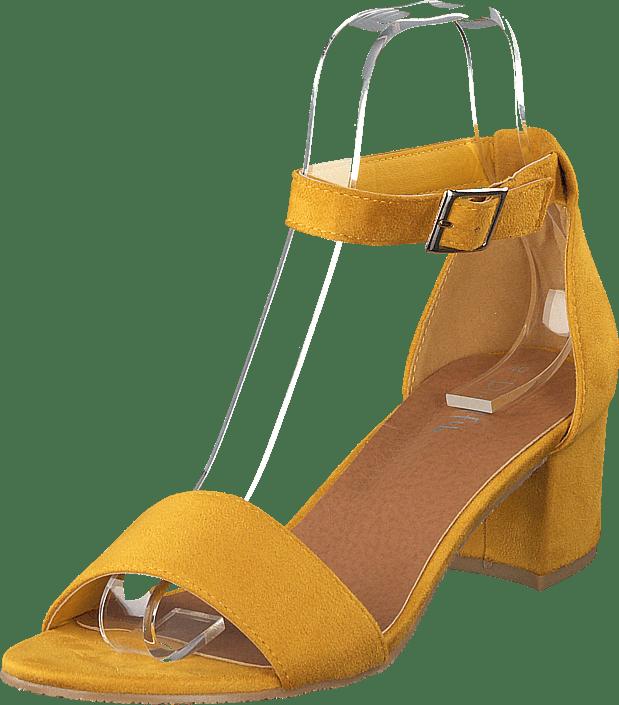 Duffy - 97-18551 Yellow