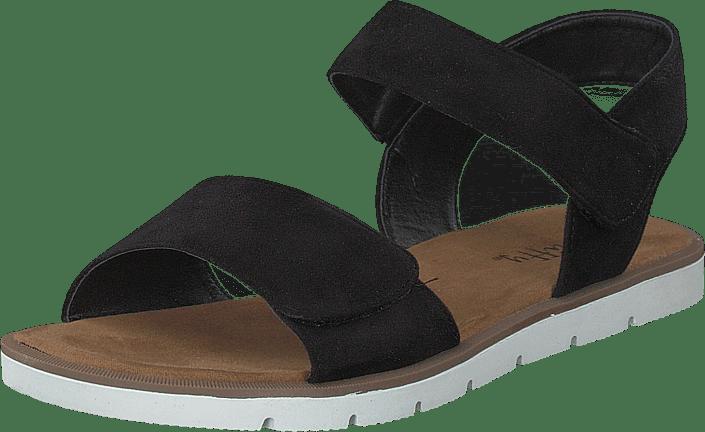 Duffy - 75-99501 Black