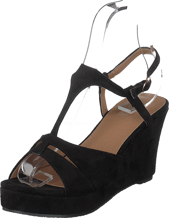 Duffy - 97-00703 Black