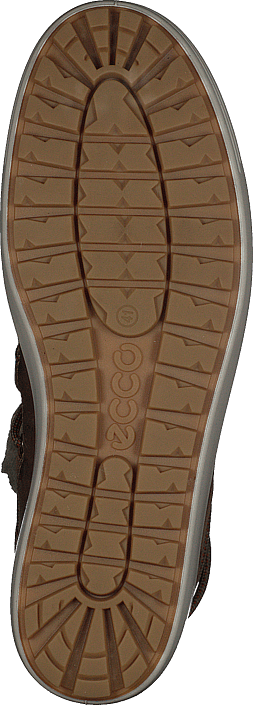 Ecco - Soft 7 Lug L Navajo Brown/moon Rock