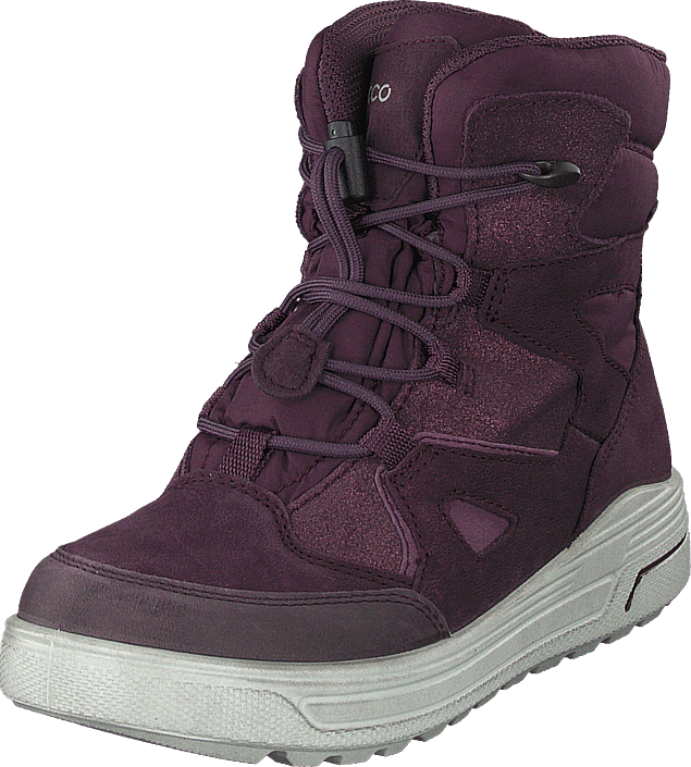 Ecco - Urban Snowboarder Night Shademauve