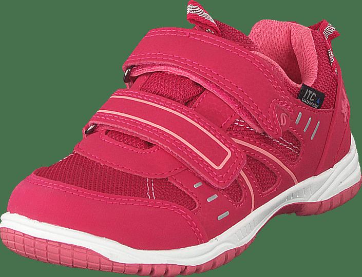 Leaf - Viskan Pink