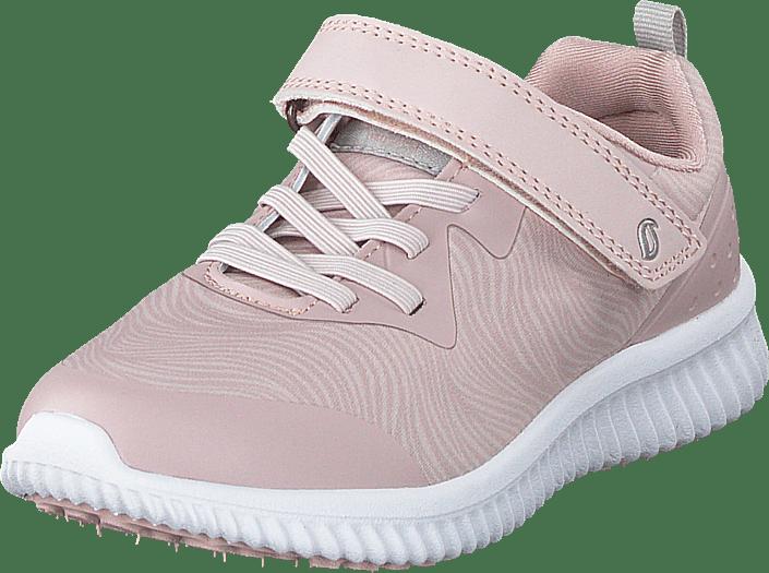 Leaf - Glomma Pink