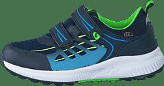 Turkise Sneakers & Sportsko Nordens største utvalg av sko